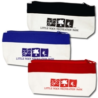 LL4628s Cotton/Canvas pencil case