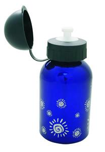 B712 Handi Aluminum 250ml Promotional Drink Bottle
