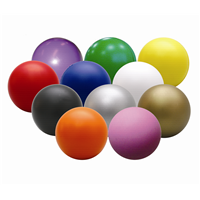 Promotional</p> Anti-Stess Round Ball <p/>Quantity: 100