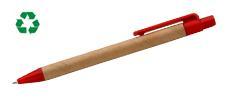Promotional ECO Friendly </p> P144 Eco Recycled Pen <p/>Quantity: 250