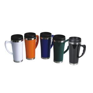 MP006  Carnivale Promotional Travel Mug