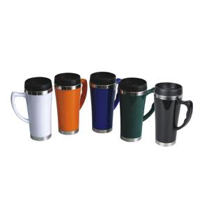 MP006  Carnivale Promotional Travel Mug
