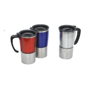 MP008  Mediterranean Promotional Travel Mug