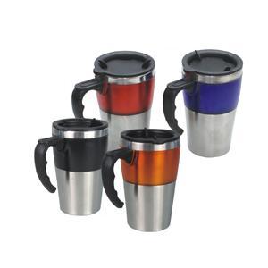 MP013  Tuscan Promotional Travel Mug