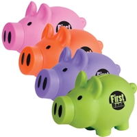 LL2400s Little Piglet Coin Bank