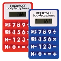 LL4754s Flexi Promotional Calculator