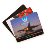 MM102D Delux Promotional Mouse Mats