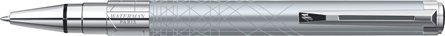 Promotional Pen Perspective  Silver CT BP