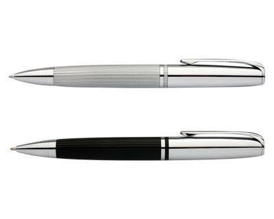 P100 Mercury Promotional Metal Pens