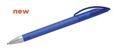 P107 Orbit Promotional Plastic Pens