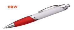 P114 Challenger III Promotional Plastic Pens