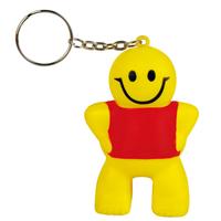 S82 Anti-Stress Little Man Keyring