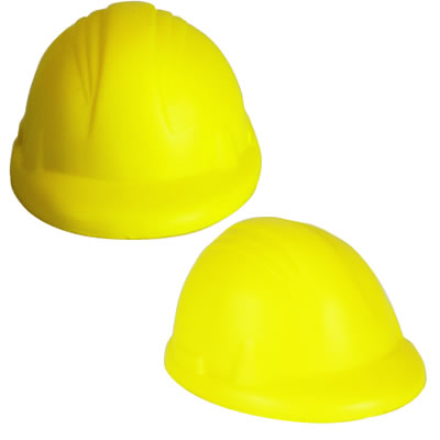 S46 Anti-Stress Hard Hat