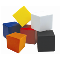 S22 Anti-Stress Cube