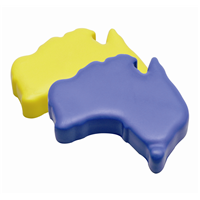 S44 Anti-Stress Product Australia Map