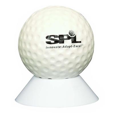 S12 Anti-Stress Golf Ball