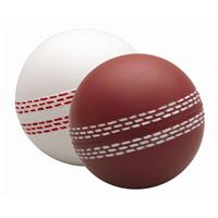 S16 Anti-Stress Cricket Ball