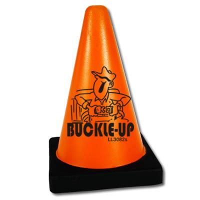 S118 Anti-Stress Traffic Cone