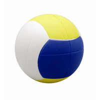 S76 Anti Stress Hackey Sack Balls
