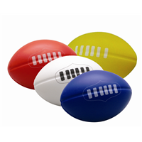 SB005 Anti Stress Aussie Footballs