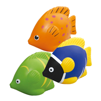 SA009 Anti Stress Toy Tropical Fish