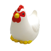 SA003 Anti Stress Toy Chicken