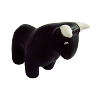 S73 Anti Stress Toy Bull