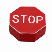 S153 Anti Stress Stop Sign