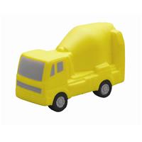 S100 Anti Stress Cement Truck