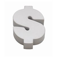 S144 Anti Stress Dollar Sign