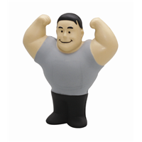 S148 Anti Stress Muscle Man