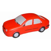 ST013 Anti Stress Sedan Car