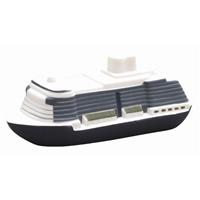 S198 Anti-Stress Cruise Ship