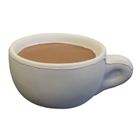 SS104 Anti Stress Toy Tea Cup