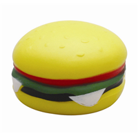 S113 Anti Stress Toy Hamburger