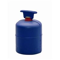SS033 Anti Stress Gas Bottle