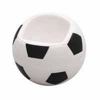 S131 Anti-Stress Soccer Ball Phone Holder