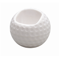 S132 Anti-Stress Golf Ball Phone Holder