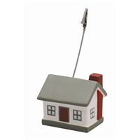 S128 Anti Stress House Note Holder