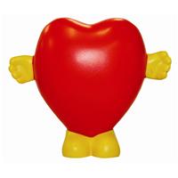 SS006 Anti Stress Standing Heart