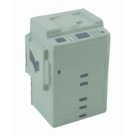 SS100 Anti Stress Toy Photocopier
