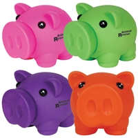 LL2408s Micro Piglet Money Boxes