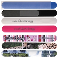 LL2006s Vogue Nail File Full Colour Print