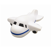 ST009 Anti Stress Large Plane