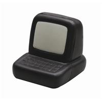 S139 Anti-Stress Black Computer