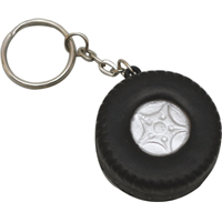 S85 Anti-Stress Tyre Keyring.