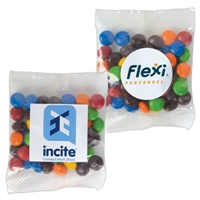 LL33012s Promotional Confectionery M&M's in Cello Bag