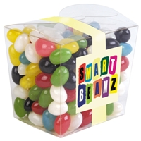 LL3154s Assorted Jelly Beans in mini noodle boxes
