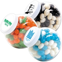 LL3149s Promotional Confectionery with Corporate colour Jelly Beans