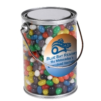 LL1095s Assorted Jelly Beans in Drums